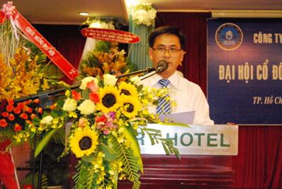 Đại hội cổ đông thường niên 2012