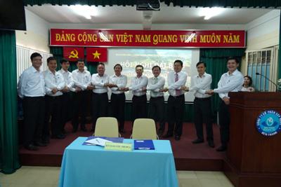 Hội nghị Đại biểu người lao động năm 2016