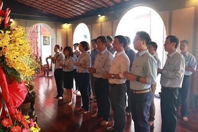Kỷ niệm 89 năm ngày thành lập Công đoàn Việt Nam (28/7/1929 - 28/7/2018)