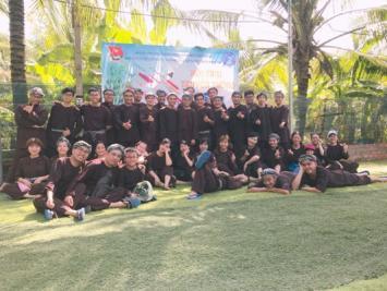 Đoàn Cơ sở Công ty Cổ phần Cấp nước Bến Thành tổ chức Hội trại truyền thống năm 2019.